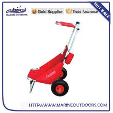 Produits de fantaisie de chariot de plage en aluminium pour l'importation