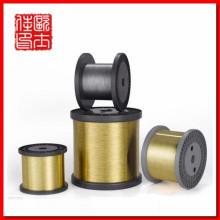 China fábrica de fios de latão
