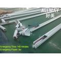 Double end Radar Sensor and Emergency T8 LED Tube