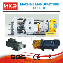 Plastic Injection Machine for PP, PE, Pet, PS Material Products