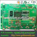 Electronic PCB Assembly Turnkey Service pcb assembly/pcba/pcb and components supplier