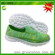 Chegada nova Popular Senhora Sapatilha Sapatos