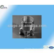 metal sheet bending machine part fabrication services