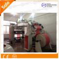 Máquina de impressão flexográfica de saco não tecido para tipografia