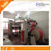 Letterpress Nonwoven Bag Flexographic Printing Machine