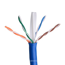 Communication cable manufacturer utp cat6 ethernet cord