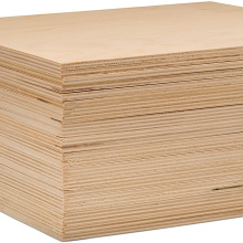 Оптовая торговля ламинированной древесиной