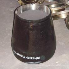A234 Wpb Réducteur en acier au carbone