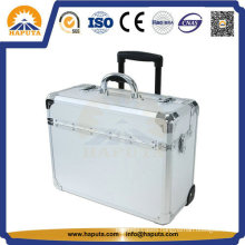 Rolling Aluminum Tool Trolley Flight Case (HP-3103)