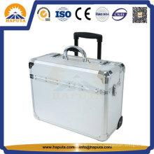 Rolamento caixa de voo do trole de ferramenta de alumínio (HP-3103)