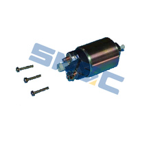 Chery Q21-3708101 ELECTROMAGNETIC SWITCH-STARTER