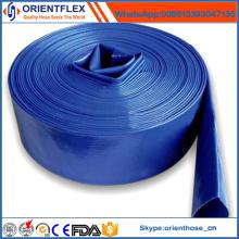 Top Qualität Guter Preis Flexibler Schlauch 6 Zoll Layflat Schlauch