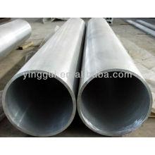 China Lieferant 6010 Aluminium kalt gezogene Rohre