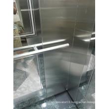 630kg passenger elevator