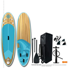 Superior 2021 New Design New Board Inflatable Stand Up Paddle Board Water Outdoor Sport Board