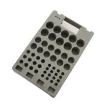 T003 пластиковые электрические Инструмент Box