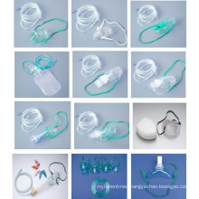 Approved by CE High Quality Oxygen Mask with Competitive Price