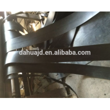 Top quality heat resistant rubber belt conveyor belt chemical industry use rubber belt