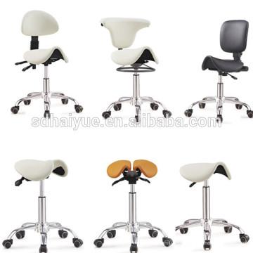 Алибаба верхнего Сбывания Регулируемое седло стул стул с наклона вперед сиденьем для клинической больницы