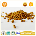 Pet food manufacturer beef flavor organic dog food dry bulk