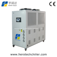 23000kcal/H Air Cooled Water Chiller for Laser Engraving Machine