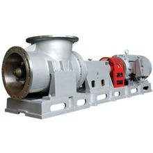 High Efficiency Horizontal Axial Flow Water Pump