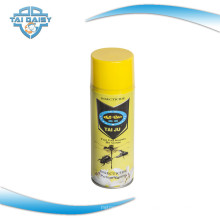 Aerosol de insecticida de 400 ml West Insecticida