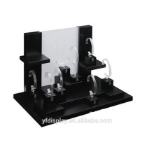 Acrylic Watch Display Rack For Supermarket and Shopping Mall