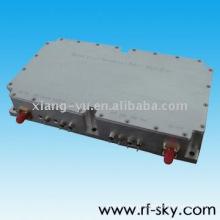 Módulo de potência do amplificador Uhf 30-400MHz