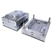 Máquina de talheres de plástico para caixotes de frutas e molde PP