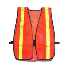 3-Layer Mesh Reflective Vest of Chile
