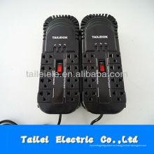 Regulador de voltaje automático AC de tipo socket