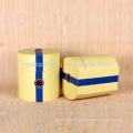 2016 Custom Round Cardboard White Gift Box