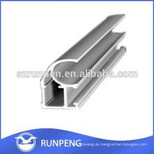 Hochwertig geführte stranggepresste Aluminiumprofile