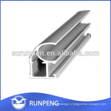 Высококачественные экструдированные алюминиевые профили