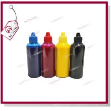 500ml Pigment chaleur transfert l'encre d'imprimerie