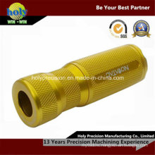 Custom CNC Machining Flashlight Fitting