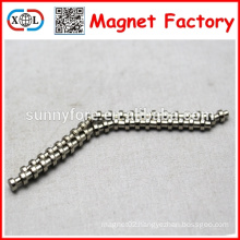 N52 strongest step shape small electro magnets