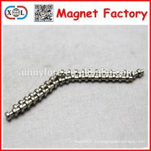 N52 сильный шаг форму небольшой электро магниты