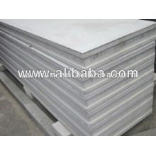 EPS Sandwich Wall Panel Making Plant