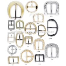 Bag hardware accessories manufacturer 1 inch metal buckle Metal Adjustable Buckle