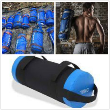 Latihan Latihan Kekuatan Latihan Ganas Gim Power Weighted Bags