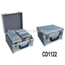 qualitativ hochwertige 40 CD Laufwerke (10mm) Aluminium CD Halter Großhandel