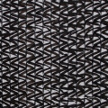 Rede de sombra laminada a cores