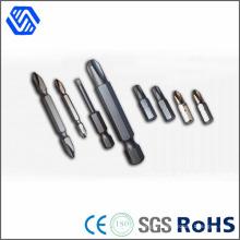 High Steel Tous les types de bits personnalisés