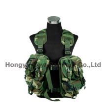 Molle Combat Vest Gilet de sécurité tactique amphibie pour les militaires (HY-V052)