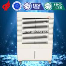 Enfriador de aire móvil evaporativo de la habitación mini