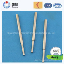China Manufacturer Custom Made Non-Standard Propeller Shaft