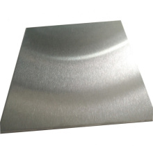 China Supplier in Stock TISCO original ASTM 304 310s 321 316L brush finish No.4 stainless steel plate in stock price list