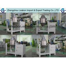 Máquina de procesamiento de alimento para mascotas Mezclador de tambor serie Gh